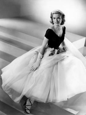 Grace Kelly, Mid 1950s
