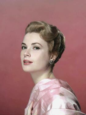 Grace Kelly (photo)