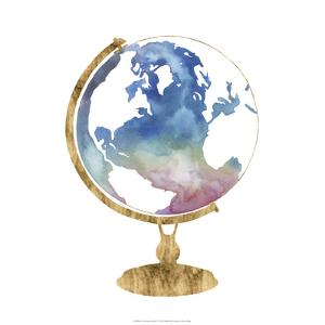 Adventure Globe I by Grace Popp