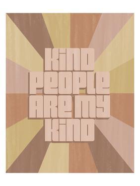 All Kinds II by Grace Popp