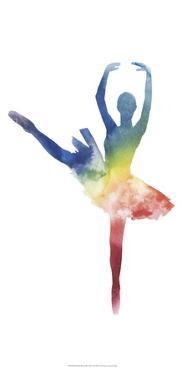 Ballerina Beam III by Grace Popp