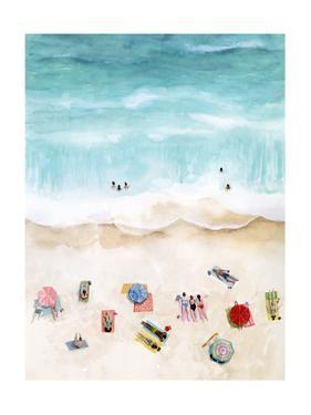 Beach Week I by Grace Popp