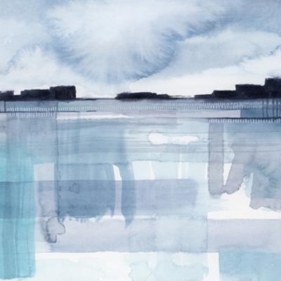 Beryl Boundaries I by Grace Popp