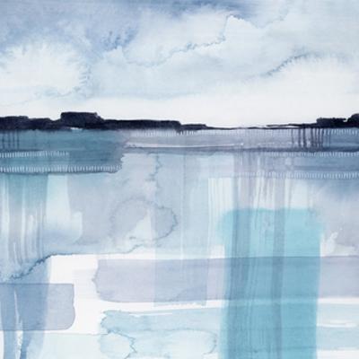Beryl Boundaries II by Grace Popp