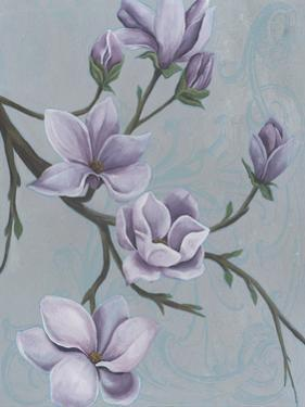 Branches of Magnolia II by Grace Popp