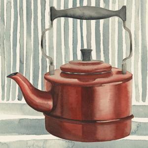 Cafe au Lait I by Grace Popp