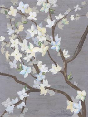 Cherry Blossom Haze II by Grace Popp