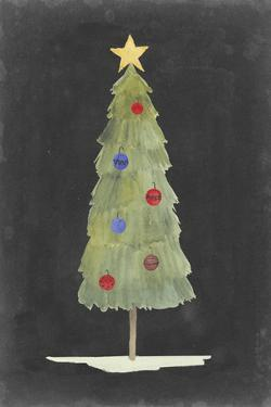 Christmas Glow II by Grace Popp