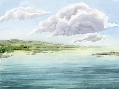 Clear Lagoon II