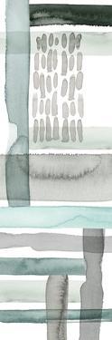 Cross Stitch Panel I by Grace Popp