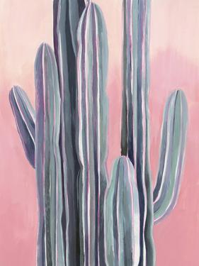 Desert Dawn I by Grace Popp