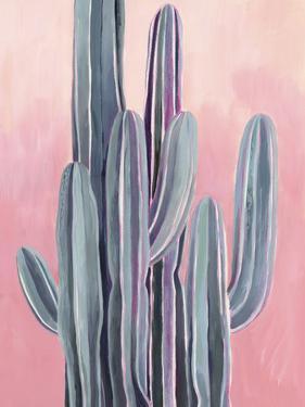 Desert Dawn II by Grace Popp