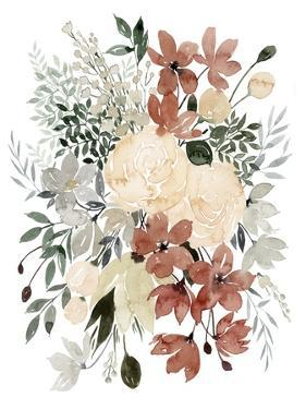 Dried Bouquet II by Grace Popp