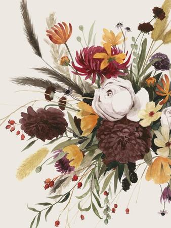 Equinox Bouquet I