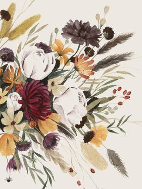 Equinox Bouquet II by Grace Popp