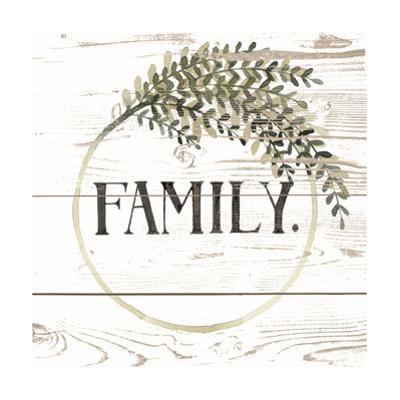 Family Farmhouse II by Grace Popp