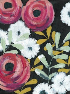 Flor de Color I by Grace Popp
