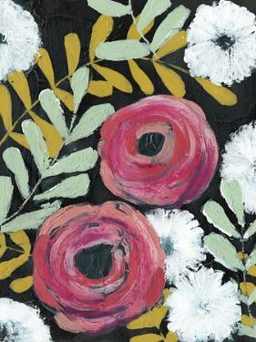 Flor de Color II by Grace Popp