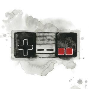 Gamer I by Grace Popp