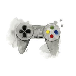 Gamer III by Grace Popp