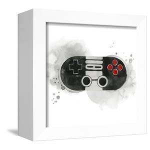 Gamer IV by Grace Popp