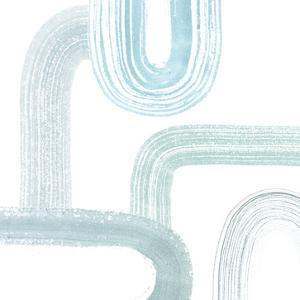 Gemstone Streams II by Grace Popp