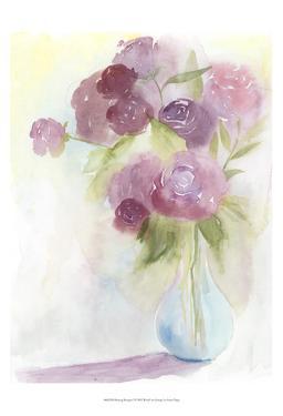 Glowing Bouquet I by Grace Popp