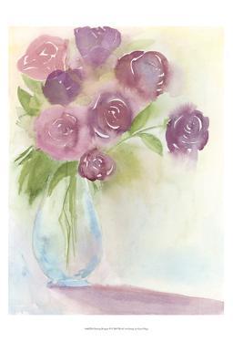 Glowing Bouquet II by Grace Popp
