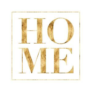 Home Love I by Grace Popp