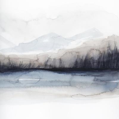 Horizon Shadow I by Grace Popp