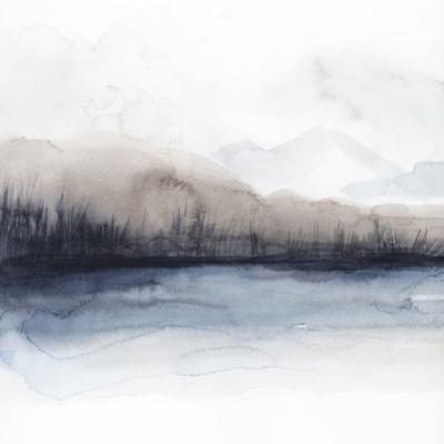 Horizon Shadow II by Grace Popp
