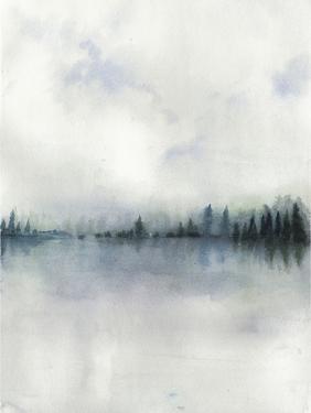 Horizon Whisper I by Grace Popp