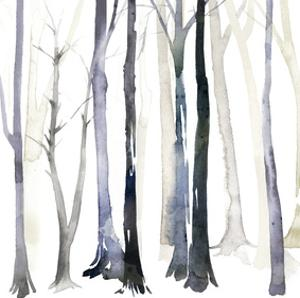 In the Forest II by Grace Popp
