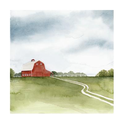Kentucky Sky I by Grace Popp