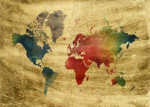 Lustr Rainbow World by Grace Popp