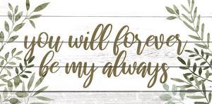 My Forever I by Grace Popp