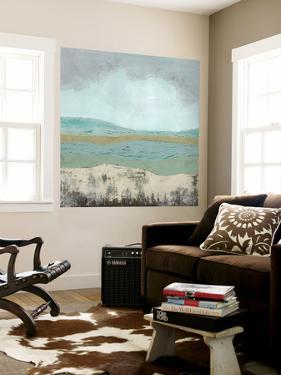 Pastel Mooreland I by Grace Popp