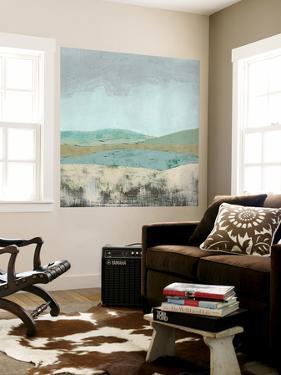 Pastel Mooreland II by Grace Popp