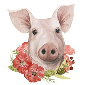 Poppy Farm IV by Grace Popp