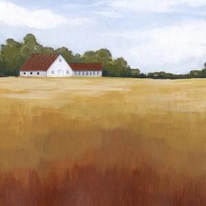 Prairie Premise I by Grace Popp