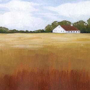 Prairie Premise II by Grace Popp