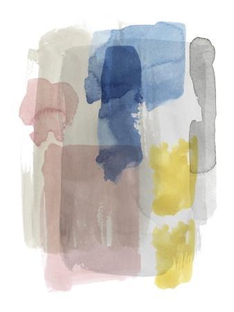 Puddle Pastel II by Grace Popp
