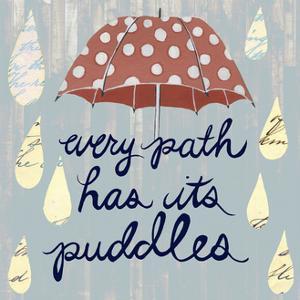 Rainy Day II by Grace Popp