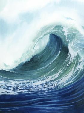 Sea Foam II by Grace Popp