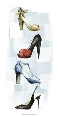 Shoe Lover I by Grace Popp