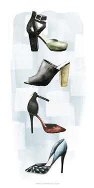Shoe Lover II by Grace Popp