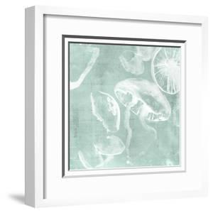 Spa Jellyfish I by Grace Popp
