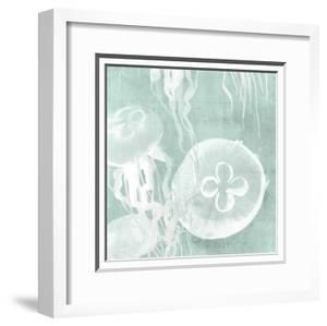 Spa Jellyfish II by Grace Popp