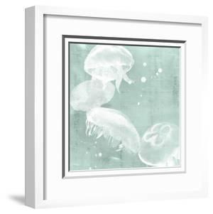 Spa Jellyfish III by Grace Popp