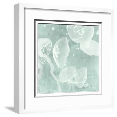 Spa Jellyfish IV by Grace Popp